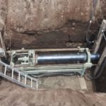 Perforazione Orizzontale Via Appia